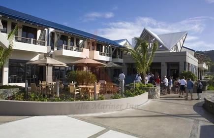 The Mariner Inn Hotel