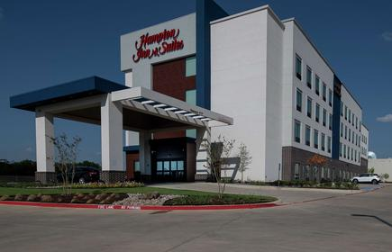Hampton Inn & Suites Duncanville Dallas, TX