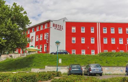 Hotel City Residence Frankfurt-Oder