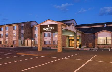 Country Inn & Suites by Radisson Coon Rapids, MN
