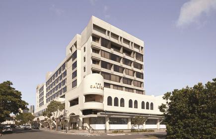 The Calile Hotel