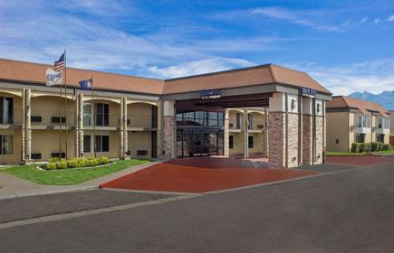 Park Inn by Radisson Salt Lake City - Midvale