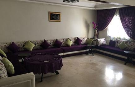 Appartement De Luxe Wilaya Tetouan