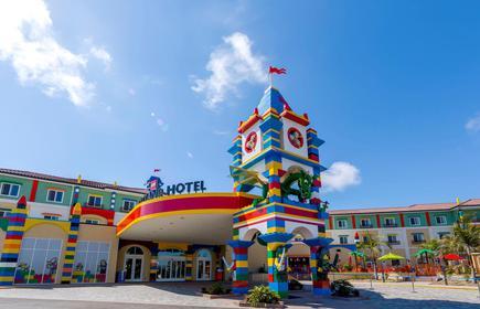 LEGOLAND California Resort And Castle Hotel
