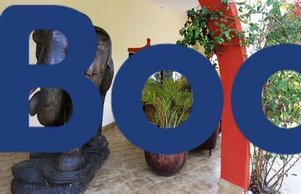 Villa Paraiso - Naturism Optional Adults Only