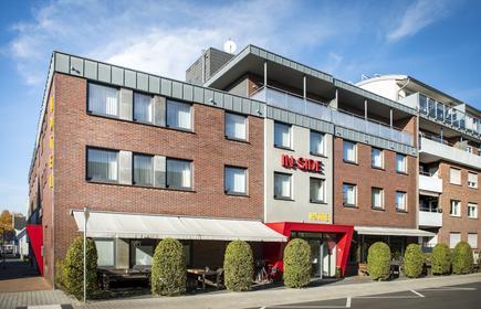 In-Side Hotel