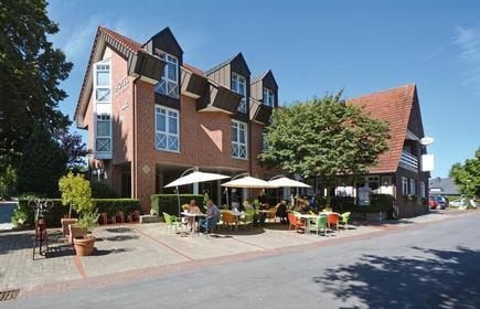 Backhaus Hotel am Hasetal