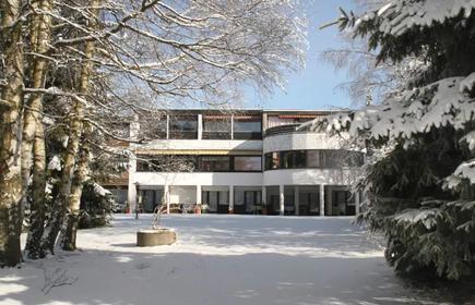 Hotel Ehrich