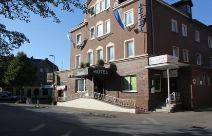 Stadt-Hotel Bartels