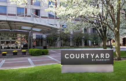 Courtyard by Marriott Grand Rapids Downtown