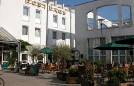 Posthaus Hotel Residenz
