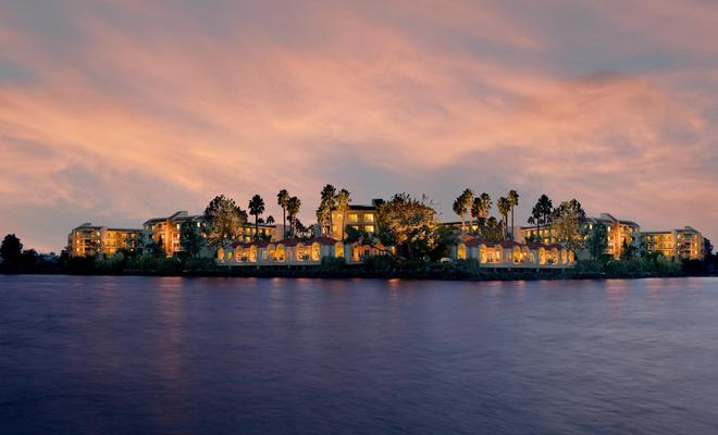 Loews Coronado Bay