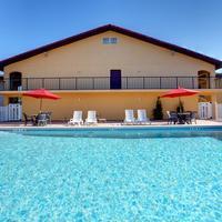 Americas Best Value Inn St. Augustine Beach Pool