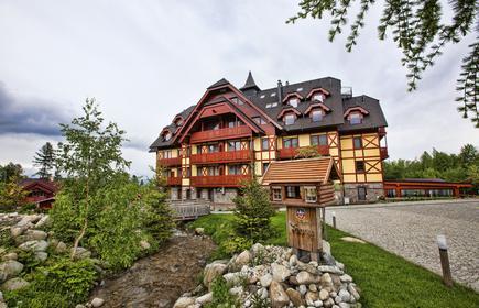 Aplend Hotel Kukucka A Rezidencie