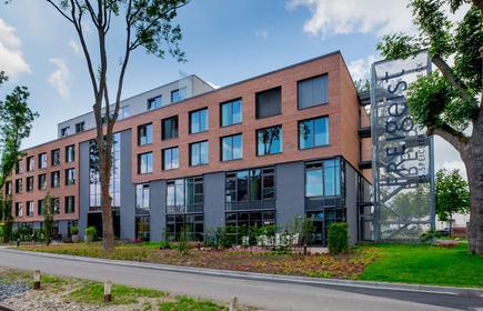 Hotel FREIgeist Einbeck, BW Signature Collection