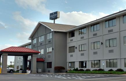 Country Inn & Suites by Radisson, Abingdon VA