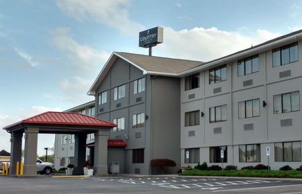 Country Inn & Suites by Radisson, Abingdon VA