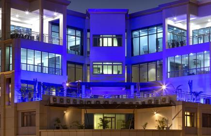 Bravia Hotel Ouagadougou