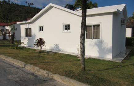 Suites & Rooms A&T Samana