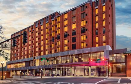Hyatt Place Athens/Downtown