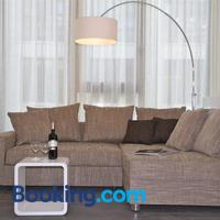 Boardinghouse Offenbach Service Apartments