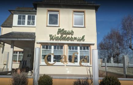 Hotel Restaurant Haus Waldesruh