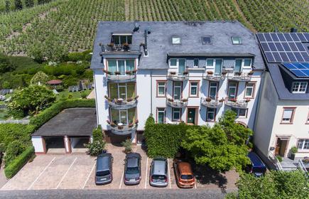 Hotel Winzerverein