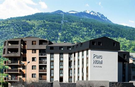 Soleil Vacances Parc Hôtel & Spa