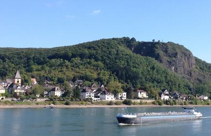 Rhein Hotel Anker