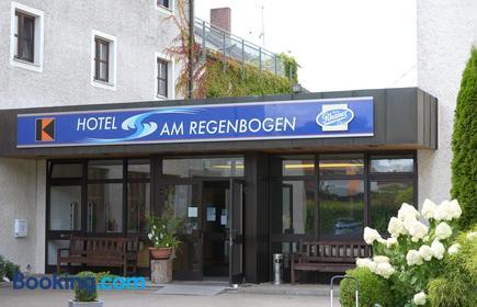 Hotel am Regenbogen
