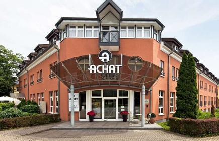 ACHAT Comfort Hotel Heidelberg / Schwetzingen