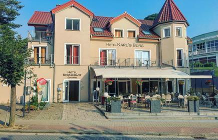 Hotel Karls Burg