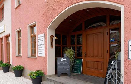 Hotel Stadt Magdeburg
