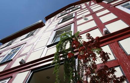 Hotel Gasthaus Ellenberger