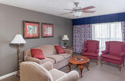 Williamsburg 3 Bedroom condo - near Colonial Williamsburg