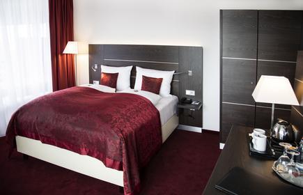 Hotel Rheingarten Duisburg