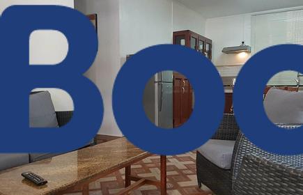 Luna Blue Residence