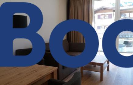 Modern ski-in apartment 2020m Kühtai