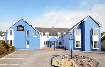 Dingle Harbour Lodge