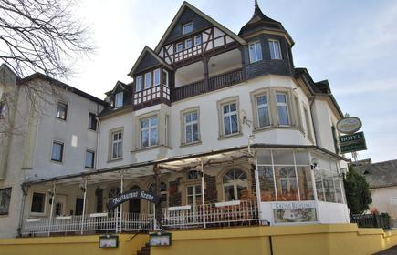 Hotel Krone Riesling