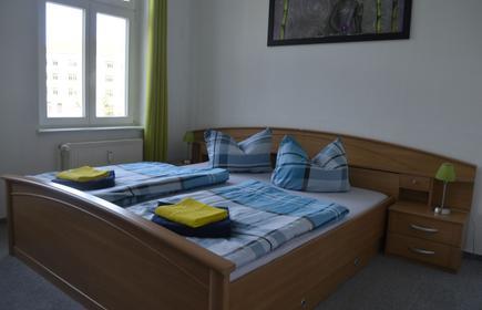 Apartment-Hotel