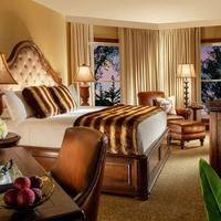 Rustic Inn Creekside Resort And Spa at Jackson Hole SS BR Room