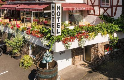 Moselromantik Hotel Zum Löwen