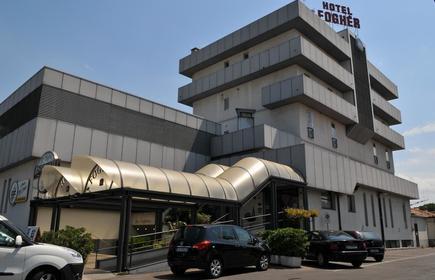 Hotel Al Fogher