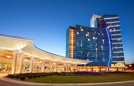 Blue Chip Casino Hotel and Spa