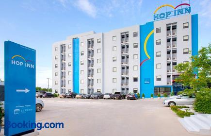 Hop Inn Lampang City Center
