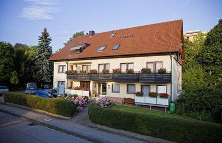 Hotel Garni Schacherer