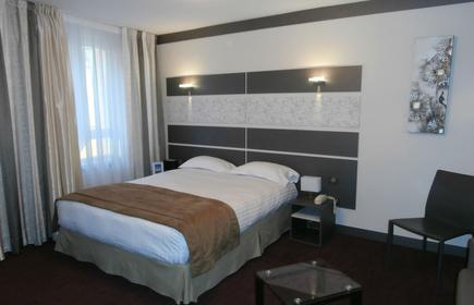 Hotel Borel
