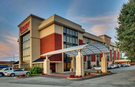 Drury Inn & Suites Bowling Green, KY