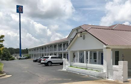 Motel 6 Bremen, GA